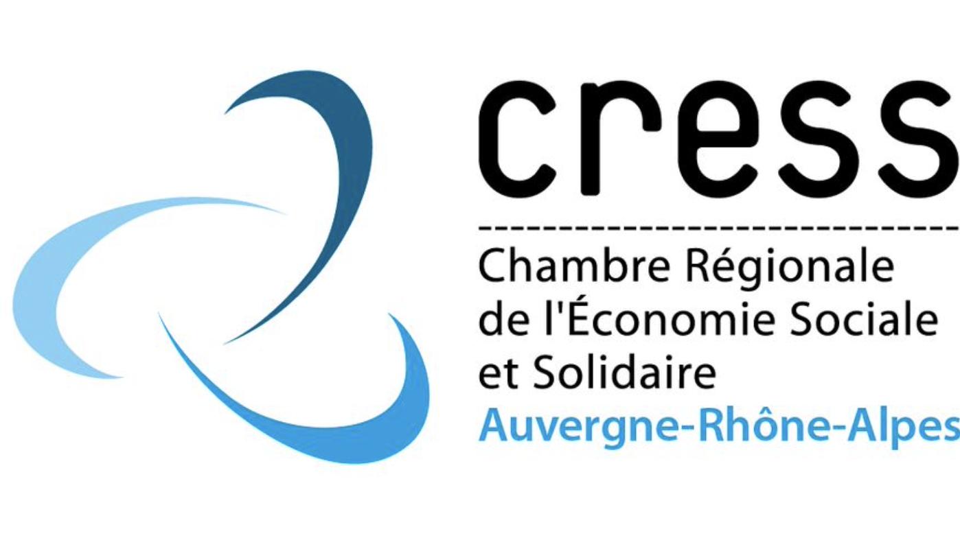 Chambre régionale de l'Economie Sociale et Solidaire (CRESS) - Auvergne-Rhône-Alpes
