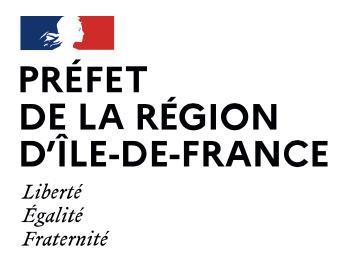 Direction régional et interdépartementale de l'environnement, de l'aménagement et des transports (DRIEAT) - Île-de-France