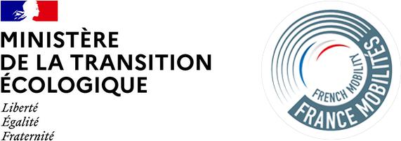 logo du porteur France Mobilités