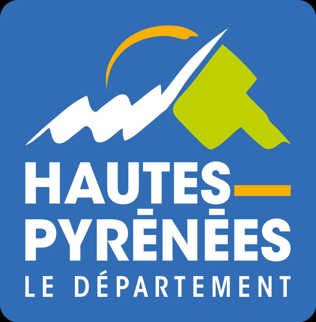 logo du porteur Conseil départemental des Hautes-Pyrénées