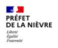 logo du porteur Préfecture de la Nièvre