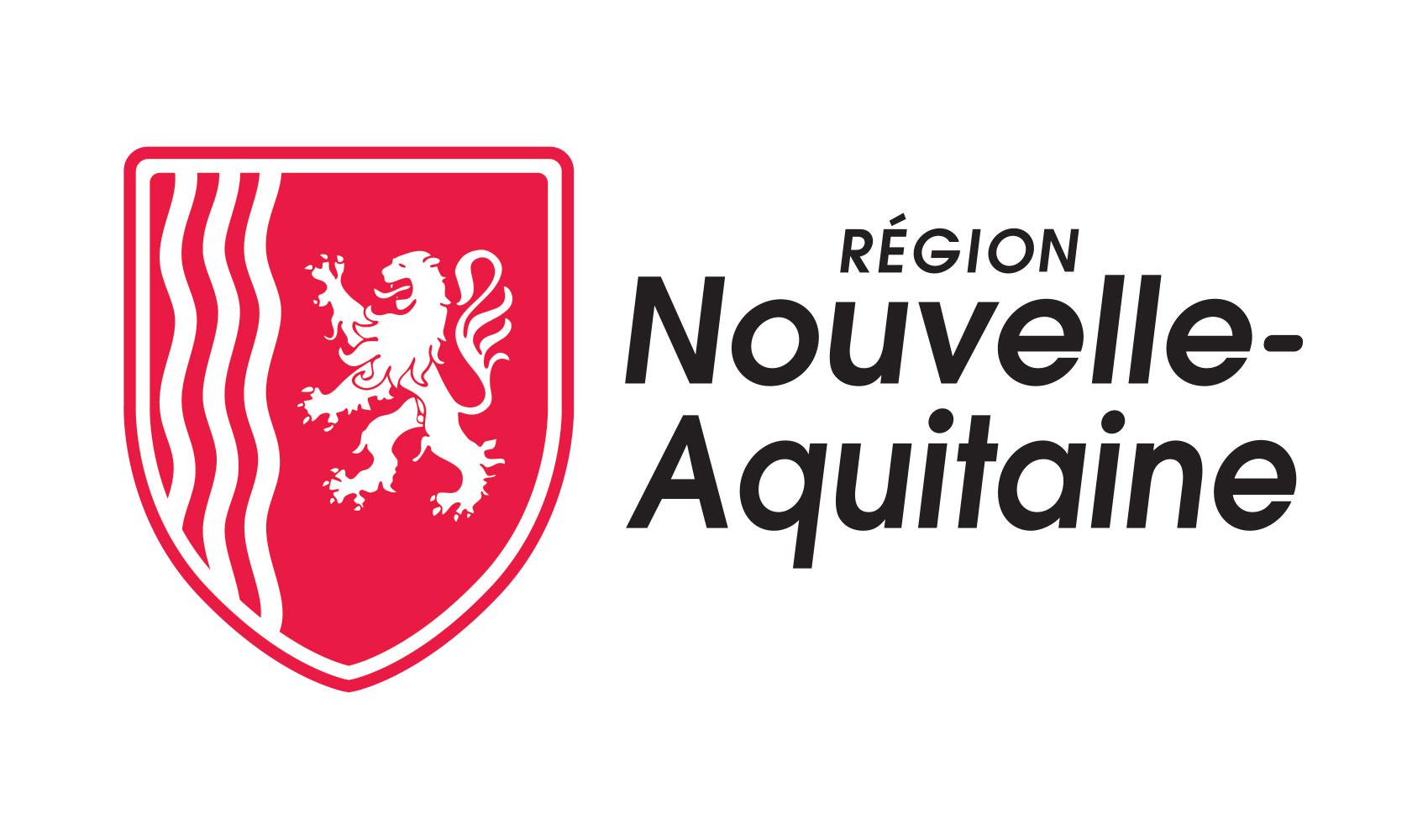 logo du porteur Conseil régional de Nouvelle-Aquitaine