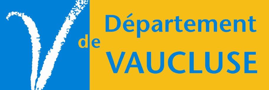 Conseil départemental du Vaucluse