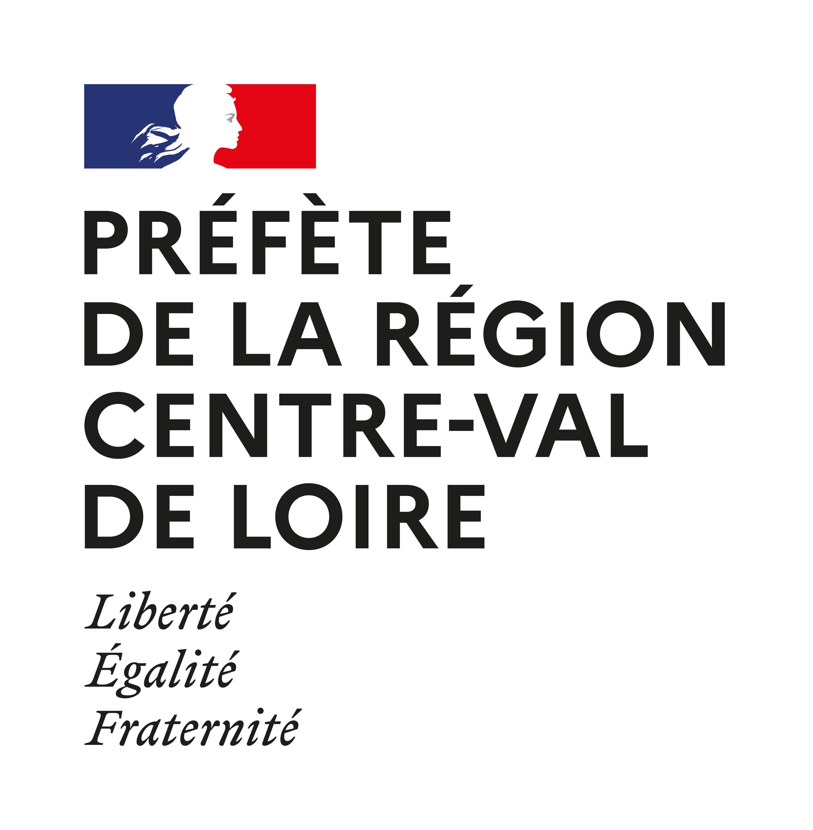 Logo : Le portail des aides en région Centre-Val de Loire