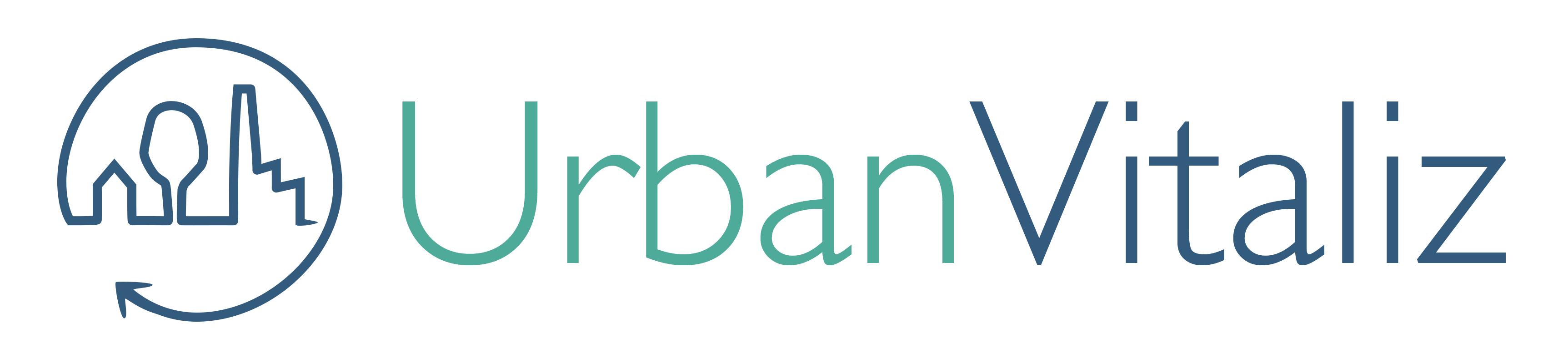 Logo : Les aides pour la revitalisation des friches