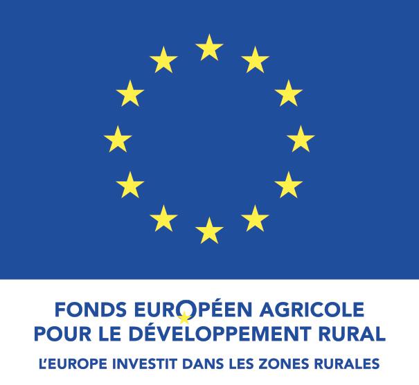 FEADER - Fonds européen agricole pour le développement rural