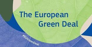 Horizon 2020 Green Deal