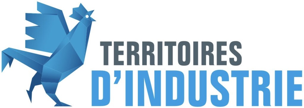 Territoires d'industrie